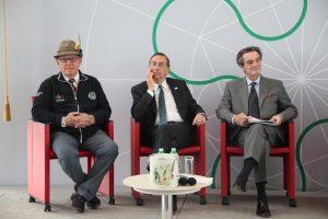 Conferenza stampa Adunata Milano 2019