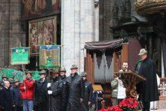 Messa in Duomo 2008 immagini