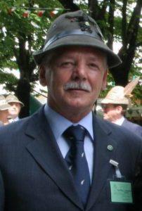 Gian Mario Gervasoni
